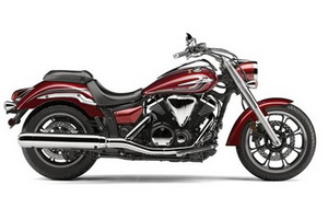 Suzuki Intruder 800 Volusia