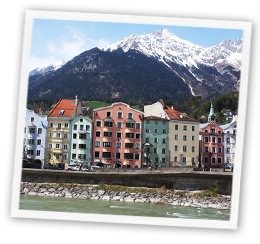 trip to Innsbruck